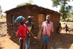 Anthony, Baringo, Donyo, Kenya