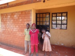 Samuel en Mary, Gatanga Furaha Children's Home