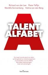 Het talentalfabet, boek zoekt goed doel, nominatie Circle4life