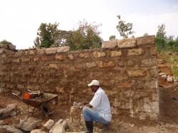 Family empowerment, crisis hulp Circle4life, Joseph Kimani family, Mithini Kenya