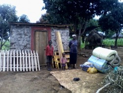 Family support, kansarme gezinnen, crisis hulp, Baringo, Donyo Sabuk, Kenia