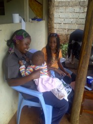 bonding children, family empowerment, Circle4life, Ndulya, Kiota Childrens Home, Kenya