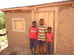 Kleinkinderen, Beatrice, Makuntano, Kenia, family empowerment, education, crisis aid, Circle4life Kenya