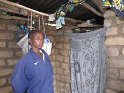 Josephine, family empowerment, Circle4life Kenya, crisis aid