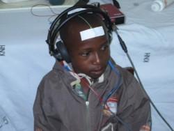 Stephen Malandi, Bera test, medical support, special education, Circle4life Kenya