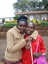 Speciaal onderwijs, dovenschool, Circle4life Kenya