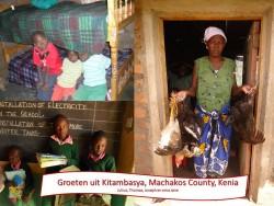 Family empowerment oma Jane, education Julius Joseph Thomas, crisis aid, Kitambasya Kenya, Circle4life Kenya