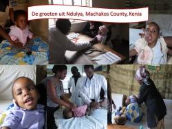 Joshua, Ndulya, Kenya, Medical assistance, disabled children, Circle4life Kenya