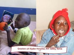 Felix, Donyo Sabuk, medical assistance, special education, Circlel4ife Kenya