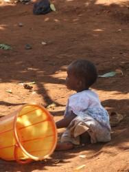 Family empowerment, crisis hulp, Circle4life Kenia