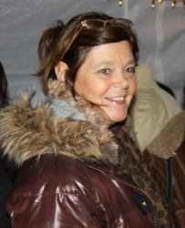 Ellen van Gemert-Binnekamp