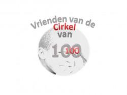 Logo Cirkel van 100