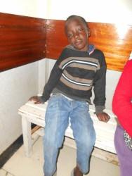 Charles Musyoki, KNH, ENT, Medical aid, Circle4life Kenya, Maendeleo, Machakos County