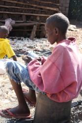 Nzambani, Kenya, Alfonce, Circle4life project, partner DISC