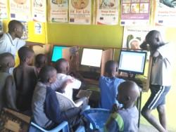 Korogocho, Nyoda c.b.o., slums, Nairobi