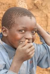 Peter Mutiso, Mithini Ithanga, Kenia
