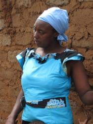 Miriam Najmbi, Makutano, crisis hulp, family empowerment, education, Circle4life CBO Kenya, Stichting Circle4life