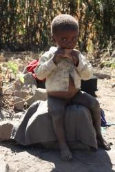 Joshua, Magogoni, Kenia