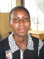Christine Wanza