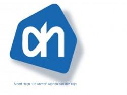 """Albert Heijn """"De Aarhof"""""""