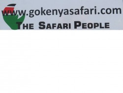 Go Kenya Tours and Safaris, sponsor Circle4life Kenya