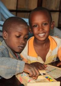 Kenia, DOnyo Sabuk, DISC