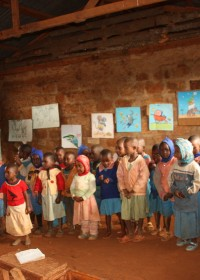 Donyo Coffee Primary School, Baringo