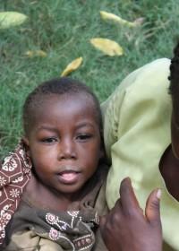 Esther Mdile, Paul, Ndulya, Kenia, gehandicapt kind, hulp nodig