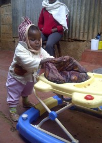 update activiteiten Circle4life, Kenya, Disc Initiatives, projects rural area