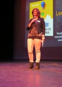 Oprichtster Ellen van Gemert praat over de impact van hulp aan de projecten