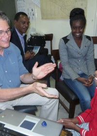 Kenya Society Deaf Children, Circle4life Kenya, crisis aid, special education, School for the deaf Machakos