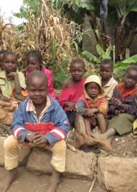 ambassadeur Circle4life, Bezoek projecten Kenia, family empowerment, special education, medical support
