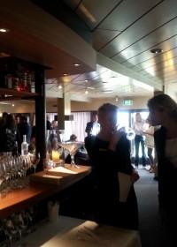 wijnproeverij Soroptimistclub Alphen aan den Rijn, zondag 2 november De Watergeus Noorden, sponsoractie