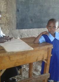 Onderwijs, rurale gebieden, Kenia, Circle4life