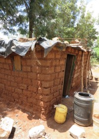 Family empowerment,medical aid, crisis aid, John, Donyo Sabuk, Circle4life