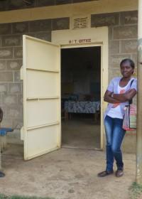 Education, rural area, Nzambani, Circle4life, Kenia