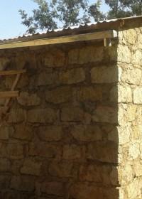 Home Construction for ill father, Donyo Sabuk Kenya, Circle4life