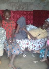 Family empowerment, medical assistance, ALS, ongeneeslijk ziek, Donyo Sabuk, Circle4life Kenya