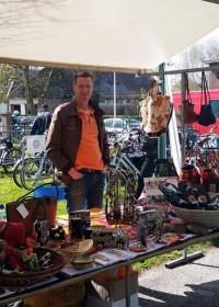 Koningsdag 2015, ParkKunst, Park Rijnstroom, Circle4life, sponsoring, markten
