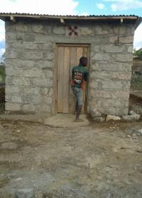 Huizenbouw Baringo, Kenia, crisis hulp, family empowerment programma Circle4life