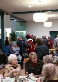 Warme Wintermarkt Adventskerk voor Circle4life, Alphen aan den Rijn, goede doelen, sponsoring projecten Circle4life Kenia