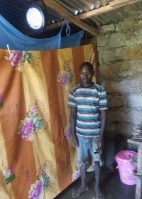 Kennedy Musila, family empowerment, onderwijs, Baringo, Kenya, Circle4life