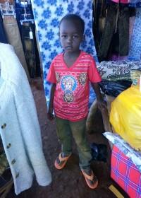 Een toekomst voor een straatjochie, Circle4life, crisis aid, Donyo Sabuk, Kenia, Deno