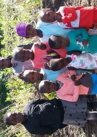 Pauline Mutete, family empowerment Circle4life Kenya, crisis aid, education