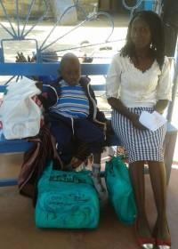 Speciaal onderwijs gehandicapte kinderen, medische zorg, Circle4life Kenya