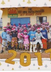 Merry Xmas Circle4life CBO