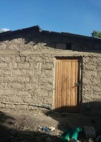 Een nieuw huis onder de zon (en regen), crisis hulp, Baringo, Kenia, Circle4life