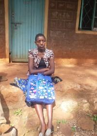 Vijftien en zwanger, crisis hulp, Circle4life Kenya