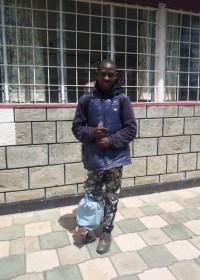 Onesmus terug bij revalidatiecentrum Ol Kalou, medische hulp, special need children, Circle4life