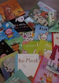 Clavis Childrens Books, Engelstalige prentenboeken voor Kenia, Circle4life Kenya, Mithini Primary School
